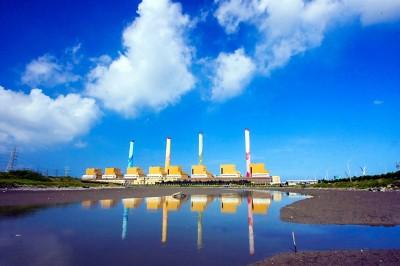 中市限煤擬換計算基準 台電估少36億度電、衝擊電價
