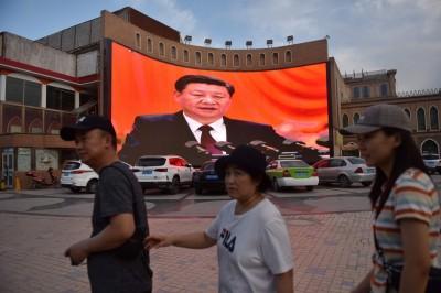 中國強拆清真寺民搬憲法抗議 官員嗆:現在是習近平的法律