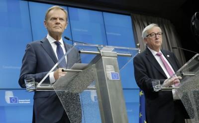 新英相之爭牽動脫歐議題 歐盟再度警告:不會重啟談判