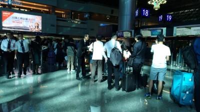 組員陸續歸隊 長榮航空今增飛台北-峇里島、曼谷