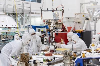 駭客入侵NASA竊500MB資料 用的竟是千元單晶片電腦