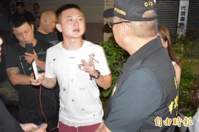 號召鄉民找涉施虐保母 直播主劉冠廷:只是想改變社會