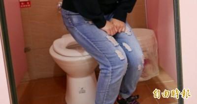 謠言終結站》有尿失禁不能喝太多水?國健署:每天喝1.5公升