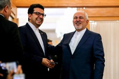 稱美國網路攻擊失敗 伊朗罕見暗示「願意談判」