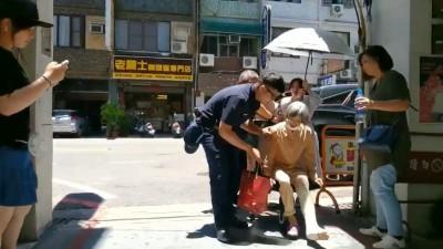 警員弄壞辦公椅差點被處分 警官得知理由手軟了...