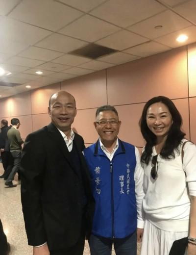吳音寧翻出「殺警」往事 蕭景田PO文為「黑歷史」辯白