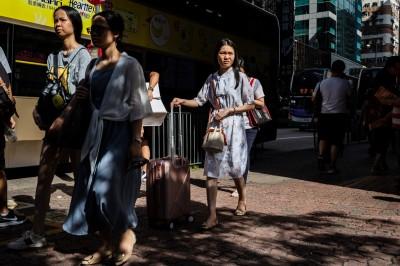 反送中爆發移民熱! 港人首選國家:加拿大、澳洲和台灣