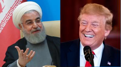 稱川普制裁只毀外交「沒路用」 伊朗總統:白宮都是智障