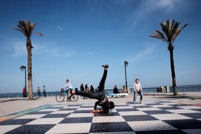 霹靂舞納2024巴黎奧運? 國際奧會初步同意