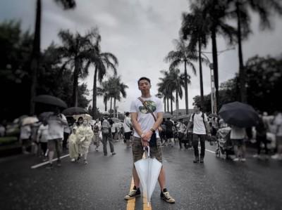 「我在中國差點被消失」 他驚魂20小時逃回台灣...