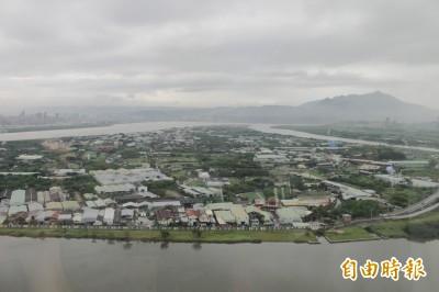 社子島區段徵收 柯市府退讓同意「9聚落剔除」