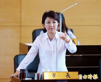 盧秀燕否認自稱「媽媽市長」 網友翻出影片打臉