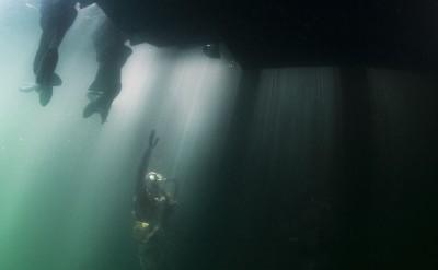 汪洋之下藏2.8兆噸淡水 科學家發現全球最大海底淡水層