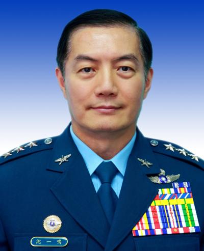 上將人事》沈一鳴接總長、張哲平接副部長、熊厚基晉任空軍司令
