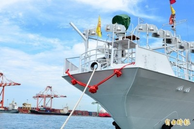 打擊非法漁業有成果!台灣成功去除歐盟黃牌