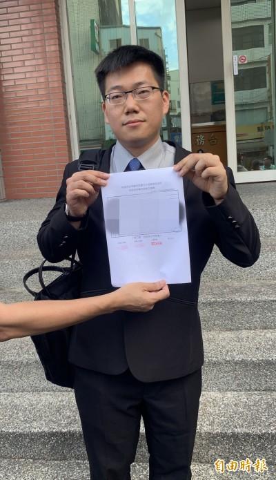 替32名空姐討三寶未果 長榮委任律師提告