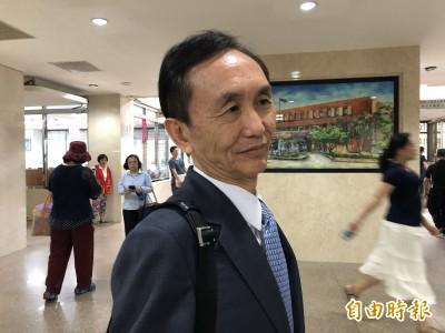 捲入韓國瑜私生女案  「新莊王小姐」攜親子鑑定報告作證