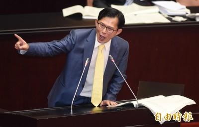 分析時力內部「2派路線」 王浩宇爆:黃國昌不敢再戰汐止