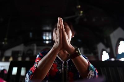 踢爆!中國在新疆也迫害基督教 各式打壓手段曝光