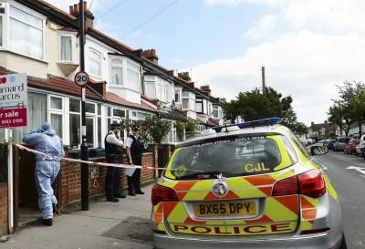 英國懷孕8月婦女遭刺身亡 刀具犯罪已成該國危機