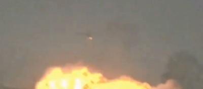 超驚險!印度戰機起飛被鳥襲故障 飛行員「神操作」自保…