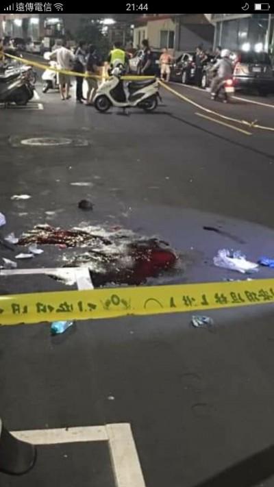 酒後口角爭執 越南籍男子遭砍7刀一度命危