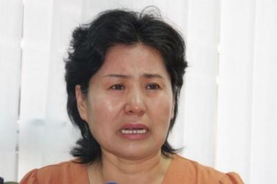 高智晟被失蹤2年 妻抵港籲港人「反送中」堅持到底