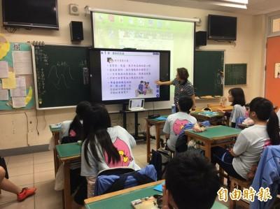 竹縣31所國中 校校有AR/VR教室!