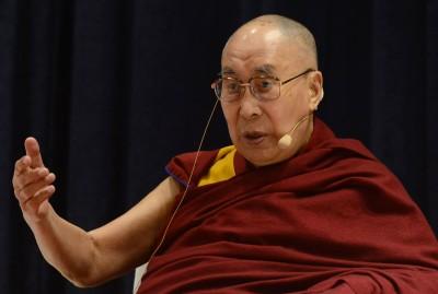 「女接班人要更有魅力」 達賴喇嘛發聲明道歉