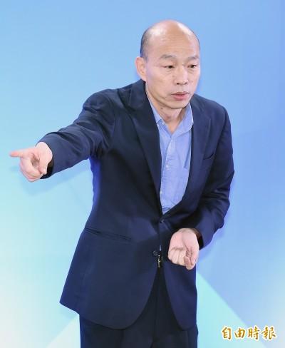 藍委指中國網軍助韓是「讀者投書」 《外交政策》打臉