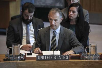 傳安理會上痛斥中國 美、德聯合國大使為新疆發怒