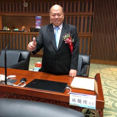 每票1千自己買   國民黨宜蘭縣議員林騰煌被判3年2月