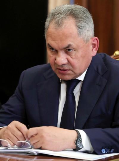 俄國神秘潛艇火災14死 普廷要求國防部長親自善後