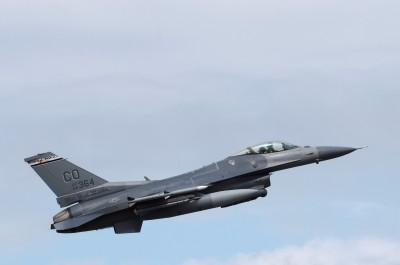 美售台新F16戰機還在商議 中國先跳腳:不准!