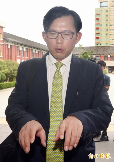 談國民黨初選 黃國昌挺郭退黨參選