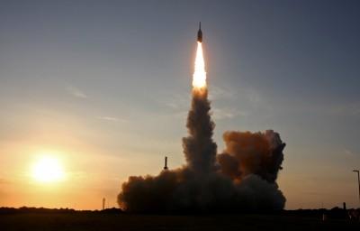 NASA 2024年將寫下「首位女性登月」紀錄