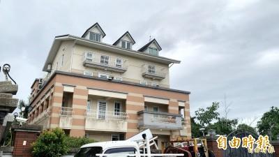韓國瑜妻說「豪華農舍」總價約千萬 還比不上其他候選人家的「廁所」