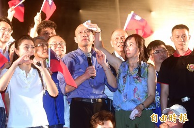 為何不信任中國國民黨跟國旗?陳柏惟這樣說...