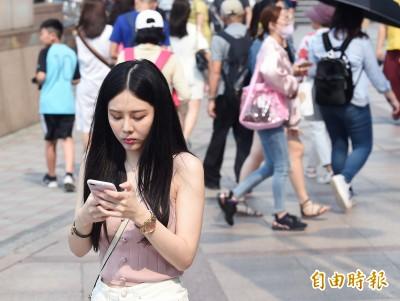 39.5度!今「日最高溫」Top10出爐 全台灣都輸給它
