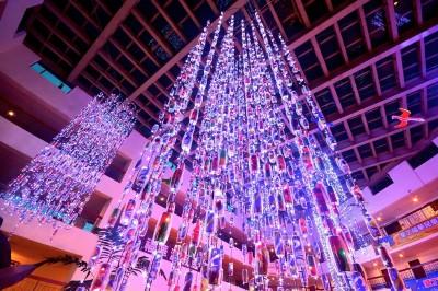 「我屏東、我驕傲」重現國境之南 墾丁飯店復刻台灣燈會