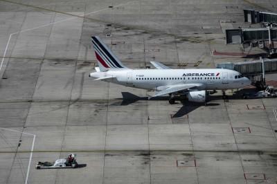 票價要漲了 法國明年起機票加收生態稅