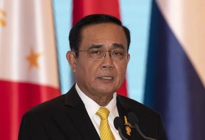 泰總理下令結束軍事統治 留一手…保留軍警搜捕權