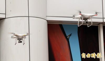 無人機專章將生效 民航局8月中旬辦理首場考試