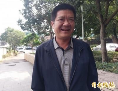 嘉縣議員當選人王焜玄  法院裁定150萬交保