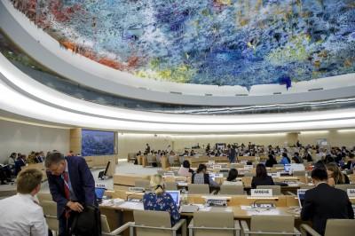 不信任官方說法!22國聯合呼籲中國停止迫害新疆人權