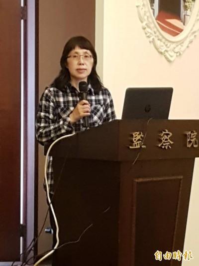 台南狼師任教20餘年被控性侵多名女學生 監委調查