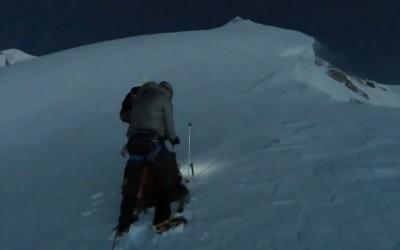 救回影片!喜馬拉雅山雪崩團滅 8名登山家最後身影曝光