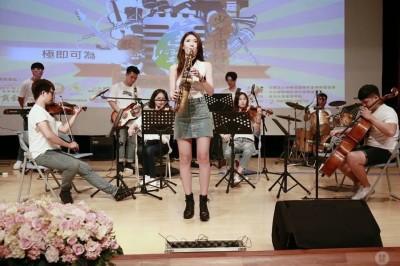少年囝仔台灣歌多元樂器合奏決賽 27日在這大學登場