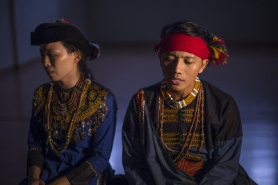 屏菸樂舞首演明晚登場 排灣青年與柬埔寨舞者合演