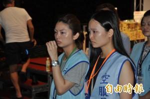 郭芷嫣被開除工會將提不當勞動裁決 勞動部:尊重裁決程序